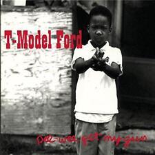 T-Model Ford - Pee Wee Get My Gun (NEW CD)