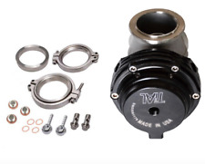 Tial 44mm External Wastegate Mvs V-Band Flange Turbo USA 2-3 Day Delivery Logo
