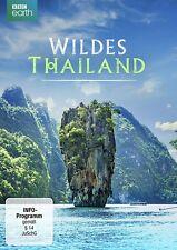 WILDES THAILAND   DVD NEU
