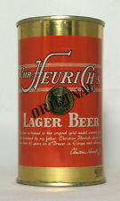 New ListingHeurich's Lager Beer 12 oz. Flat Top Beer Can-Washington, D.C.