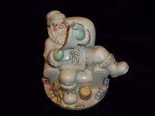 Lenox China  Santa Figurine Nice!
