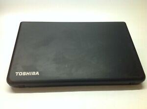 "Toshiba Satellite Pro C50-A 15.6""Laptop i5-4200M 8GB RAM 128GBSSD HDMI Win10"