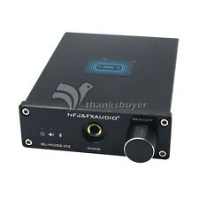 CSR4.2 BL-MUSE-03 HiFi Wireless Bluetooth Audio Receiver with Power Adapter