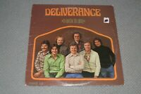 Deliverance~To God Be The Glory~RARE Christian Gospel~Xian~FAST SHIPPING!!