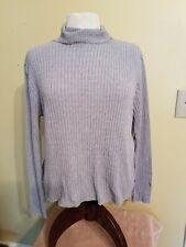 Women's Pierre Cardin sweater size Large