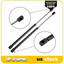 2 Front Hood Lift Supports Struts Struts Gas Springs For 2002-2007 Jeep Liberty