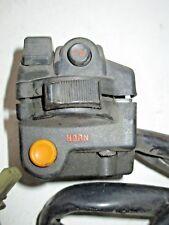 Démarreur relais contacteur par exemple HONDA GL 650//gl650