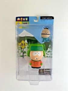 Mirage South Park Kyle with Ike Series 1 Action Figure