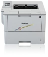 Stampante compatibile Brother Laser Hl-l6400dw A4 50ppm 520fg F R LCD 4.5cm USB