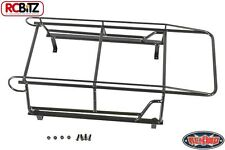 Tough Armor Cargo Truck Rack for Mojave & Hilux Bodies Rear Bed Cage METAL Black