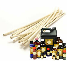 100 RATTAN REEDS FRAGRANCE DIFFUSER HIGH QUALITY !!!!