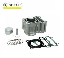 GCK00800 Goetze Kit Cilindro Pistone Per Yamaha YZF R 125 2010 2011 2012 2013