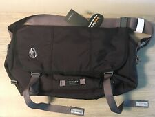 Timbuk2 Classic Messenger Bag - Medium- Black Forest - New with tags