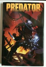 PREDATOR VOLUME 1 SIGNED NUMBERED HARDCOVER GRAPHIC NOVEL 2499/2500 DARK HORSE