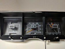 84 85 86 87 Lincoln Town Car Instrument Speedometer Cluster 45K