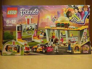 LEGO® 41349 - Friends - Burgerladen - NEU - OVP