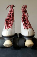 Vintage Ladies Pacer Roller Skates -Size 9 - Stock No P985 Christmas Gift