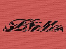 Kölle Wandtattoo, Skyline   Verklebegröße: 120 x 27cm, - ks_0001