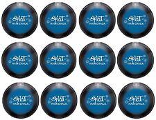 12 Splat Hair Chalk Pastel Color Highlights Midnight Blue Each 3.5 gram (No Box)