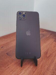 Apple iPhone 11 Pro Max - 256Go - Gris sidéral - HS HS