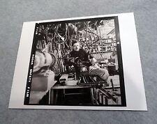 DAVID SMITH FORM IN COLOUR ART exhibit announcement card invite JUDD WARHOL POP