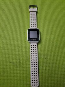 Garmin Approach S20 Golf Watch - White (NO CHARGER )