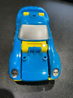 Transformers G1 1987 NIGHTBEAT used vehicle headmaster Hasbro Takara 4