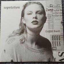 "Taylor Swift - Reputation (2 x 12"" PICTURE DISC VINYL)"