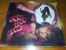 Lady Gaga feat. Ariana Grande Rain on me 6 tracks Dj Cd maxi Single