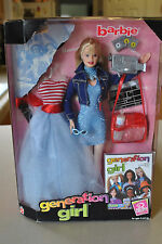 Barbie Generation Girl Barbie #19428 NIB