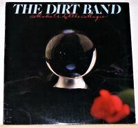 The Dirt Band - Make a little magic - Original 1980 Vinyl LP Record Album