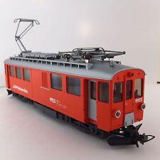 Bemo 1268 193/1263193 Schmalspur-Bahndiensttriebwagen Xe4/4 RhB 9923 orange H0m