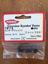 Kyosho Center Diff Shaft Part# TR115