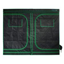 ProGrow™ Reflective Grow Tent 600D Hydroponics Indoor Growing (6'x4'x6.7')