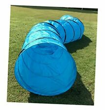 New listing Pet Agility Tunnel, Outdoor Training and Exercise Equipment for Dogs, Puppies,