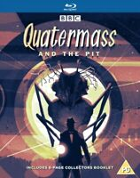 Nuovo Quatermass & The Pit Blu-Ray (BBCBD0454)