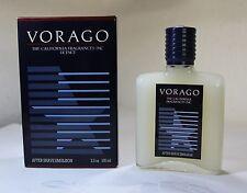 100 ml After Shave Emulsion Myrugia Vorago  (Vintage)