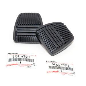 Fit Toyota Corona TT132 XT130 RT132 RT134 RT135 78-83 OEM Clutch Brake Pedal Pad