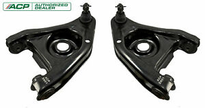 1978-1985 Mercury Zephry Cougar Monarch Marquis Front Lower Control Arms LH & RH