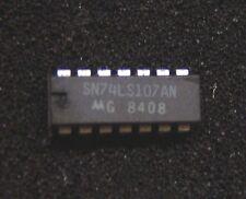 IC SN74LS107AN  NEU