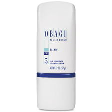 Obagi Nu-Derm Blender FX 2oz SKIN BRIGHTENER STEP #5 SEALED SHIP SAME DAY