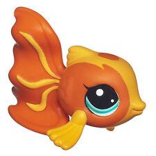 Littlest Pet Shop Get The Pets - #3574 Orange Fish (A6259) by Hasbro