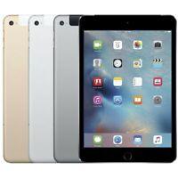Apple iPad Mini 3 Wi-Fi + Cellular 16GB 64GB 128GB - Space Gray - Gold - Silver
