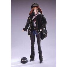 HARLEY-DAVIDSON® Barbie® DA COLLEZIONE COLLECTOR EDITION 1998 20441 MATTEL NUOVA