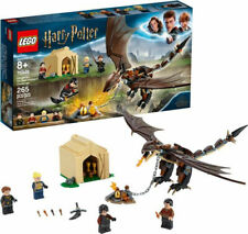 Lego Harry Potter 75946 Hungarian Horntail Triwizard Challenge The Magic Returns