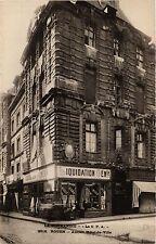CPA Rouen-Ancien Hotel de Ville (349102)