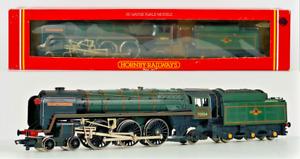 HORNBY 00 GAUGE - R329 - BR 4-6-2 BRITANNIA 'WILLIAM SHAKESPEARE' 70004 - SPARES