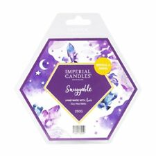 Imperial Candles Snuggable Diamond Wax Melts with hidden jewellery
