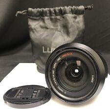 Panasonic Lumix 6 Vario 14-140mm f4.0-5.8 Mega H-V5014140 (8601-1AJJ)