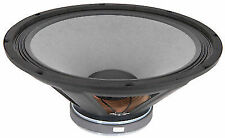 """QTX Sound Replacement 700w 18"""" Low Frequency Bass Driver Cone 18 Inch"""